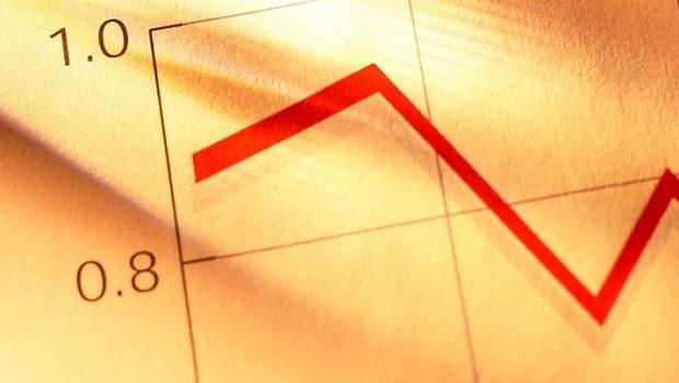 Governo prevê PIB menor em 2016 e 2017