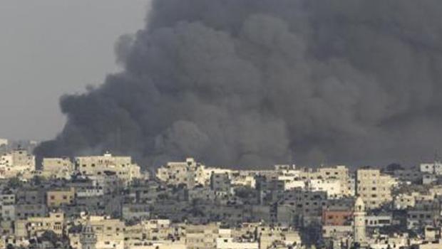 Hamas e Israel aceitam trégua humanitária de 12 horas