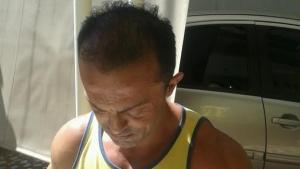 Wadson de Souza seguirá preso provisoriamente, pois não cabe fiança   Foto: Reprodução/Genarc