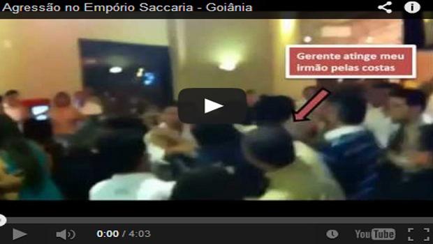 Empório Saccaria terá de indenizar cliente envolvido em confusão com funcionários do bar