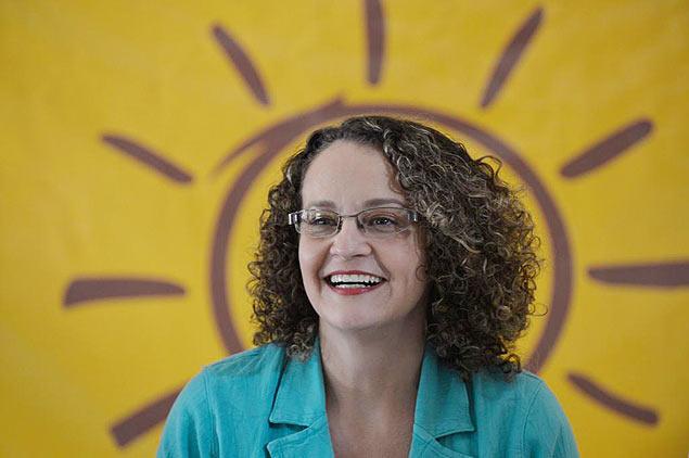 Ex-presidenciável Luciana Genro debate política nacional nesta quinta-feira, em Goiânia