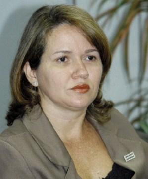"""Juíza Luciana Camapum: """"Foi uma atitude vil e criminosa,  que merece reprimenda proporcional e severa"""""""
