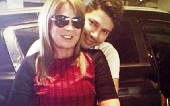 O dia em que ex-mulher de Zezé Di Camargo fez uma crítica corrosiva da barbárie da (e na) internet
