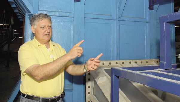 Especialista Carlos Barreira Martinez: a questão política impede que os problemas de energia sejam solucionados