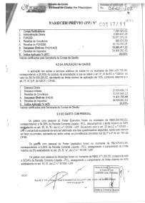 TCM aponta iregularidades praticadas na gestão de Ney Viturino