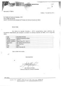 TCM mostra irregularidades na gestão de Ney Viturino em Caldas Novas e imputa devolução aos cofres públicos