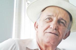 """Derval de Paiva:  """"Quiseram jogar o PMDBno colo do governo""""  Fotos: Divulgação"""