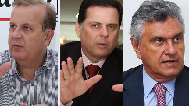 Morte de Eduardo Campos gera comoção entre políticos goianos