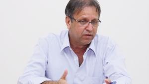 """""""Pesquisas internas nossas, duas já divulgadas e duas para nosso monitoramento, indicam que, a cada dia, ampliam-se mais as  margens de Marcelo Miranda, ficando num patamar que varia  de 52% a 56% das intenções de voto"""""""