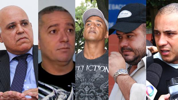 Acusados de participação no assassinato do cronista Valério Luiz vão a júri popular