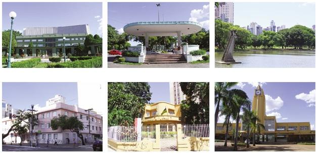 Justiça determina que município de Goiânia faça levantamento detalhado de bens em art-déco