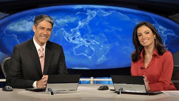 Patrícia Poeta vai apresentar programa com André Marques e Cissa Guimarães na TV Globo