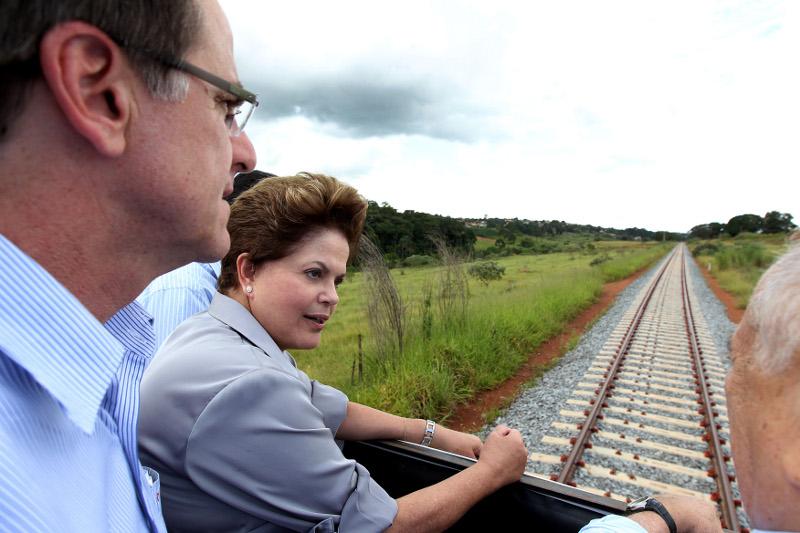 Gomide deve se encontrar com Dilma em reunião do PT no Ceará