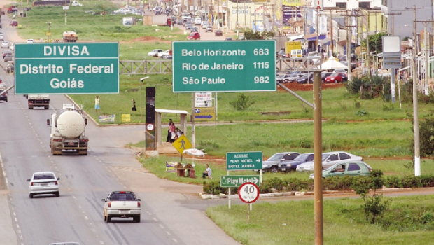 """Adivisa marca uma """"terra de  ninguém"""", onde sobram prolemas. Foto: Divulgação"""