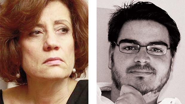 Caso Míriam Leitão: revista Veja erra ao censurar artigo de Rodrigo Constantino
