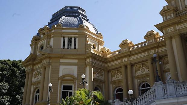 Família Real e Governo do Rio de Janeiro disputam a posse do Palácio Guanabara