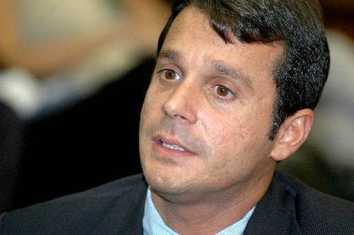 José Antônio Reguffe é o senador eleito pelo Distrito Federal