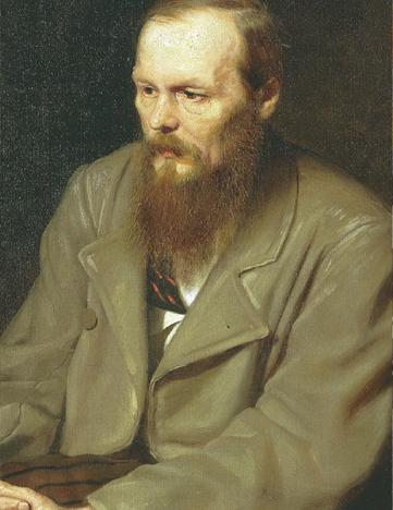 Fiódor Dostoiévski: retratista da alma humana