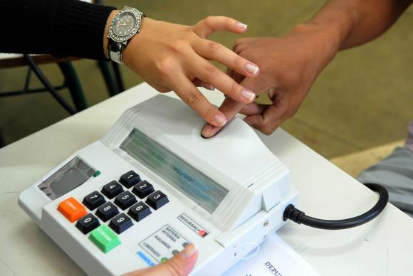 6 mil eleitores atendidos no último dia
