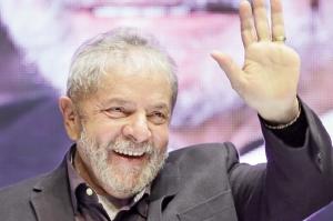 Lula: filho da USP, líder petista se alimenta do conflito, buscando dividir a sociedade para melhor dominá-la