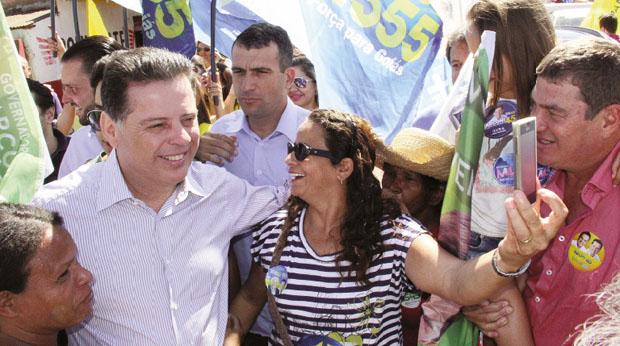 Marconi Perillo (PSDB) é o favorito, mas precisa lembrar que eleições não são decididas pela frieza da análise