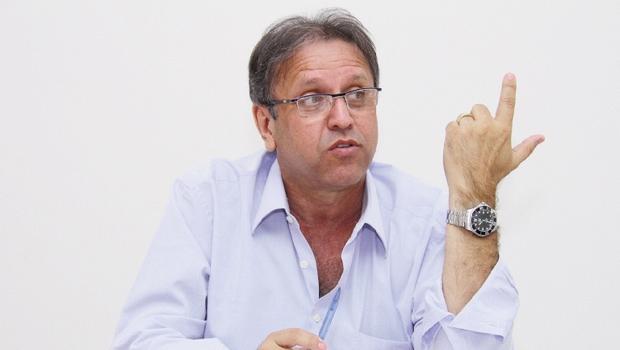Marcelo Miranda: vítima de armação?