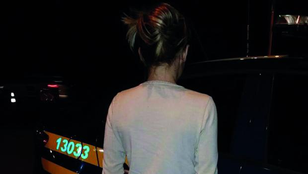 De acordo com a PRF, o crime é comum, mas poucas mulheres denunciam|Foto: Reprodução|PRF