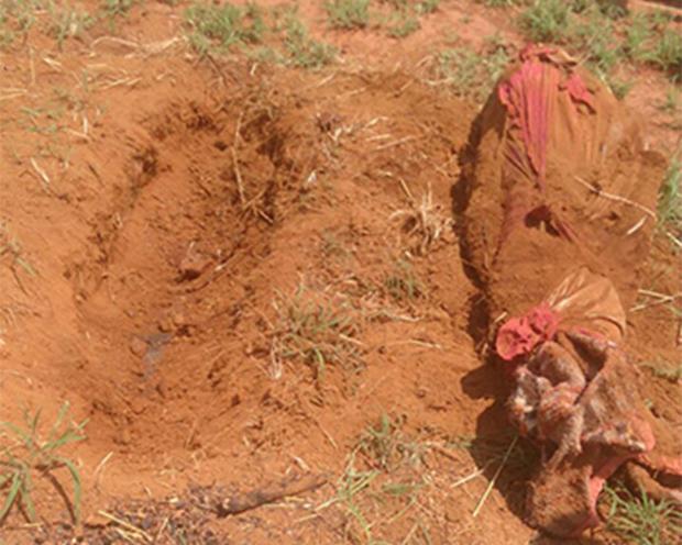 Jovem goiano confessa ter matado a mãe e revela onde ocultou o cadáver