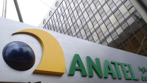 Anatel faz leilão para banda larga 4G