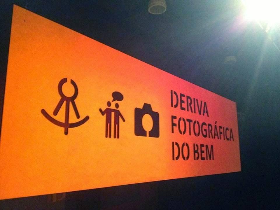 Deriva Fotográfica do Bem 2014 começa nesta sexta-feira em Goiânia