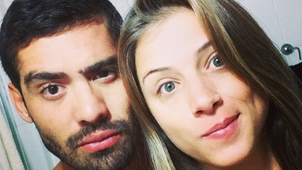 Ex-BBB goiano Yuri Fernandes é preso por agredir namorada, em Maceió