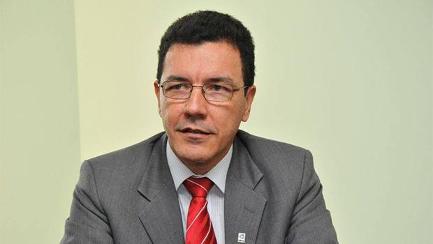 """Edward Madureira sobre mudança de partido: """"Não combina comigo"""""""
