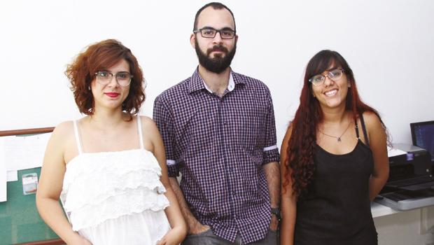 Equipe do Jornal Opção conquista  primeiras colocações em concursos