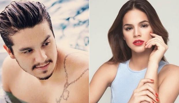 Bruna Marquezine e Luan Santana juntos? Tudo indica que sim