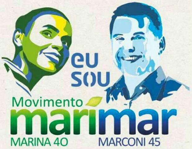 Movimento MariMar ganha força e inaugura comitê político em Goiânia na próxima semana