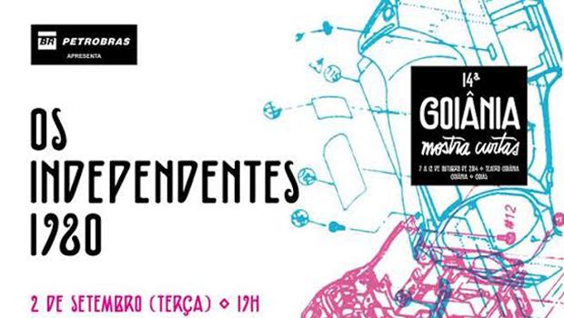 Goiânia Mostra Curtas homenageia a produção de vídeos dos anos 80  em sua 14ª edição