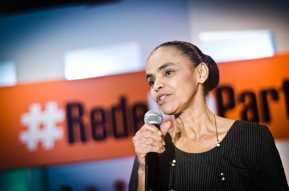 Rede Sustentabilidade de Marina Silva divulga nota de repúdio à homofobia