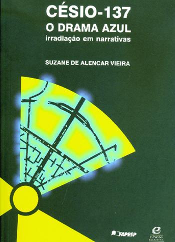 O livro de Suzane de Alencar foi lançado no fim da semana passada, em Goiânia