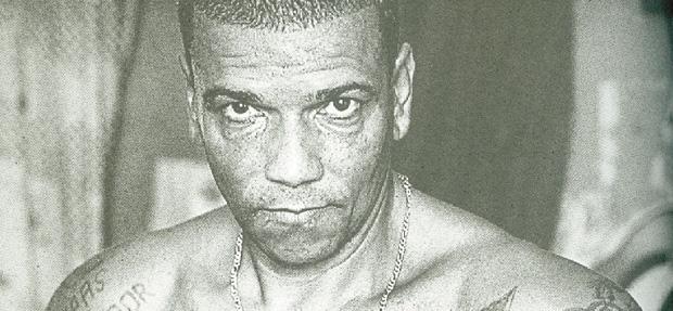 Pedro Rodrigues Filho: o maior de todos os assassinos seriais do Brasil matou mais da metade de suas vítimas dentro da cadeia / Foto: Reprodução