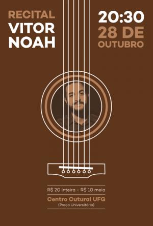 Recital Vitor Noah
