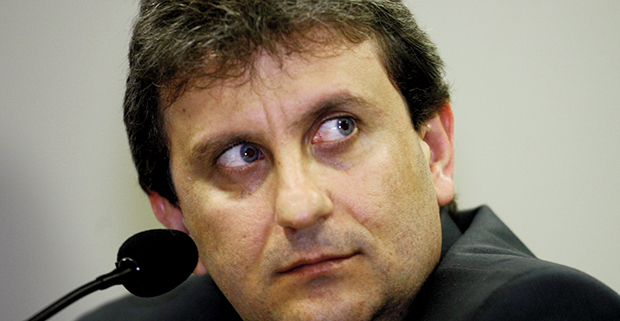 Doleiro diz que dinheiro era desviado para PT, PMDB e PP