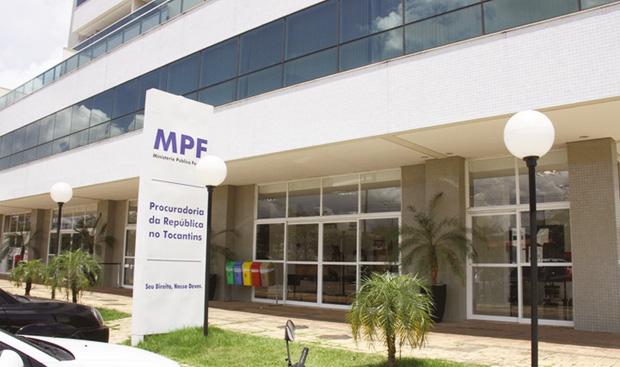 Ministério Público Federal no Tocantins proibe construção de novas obras que não cumpram padrão de acessibilidade