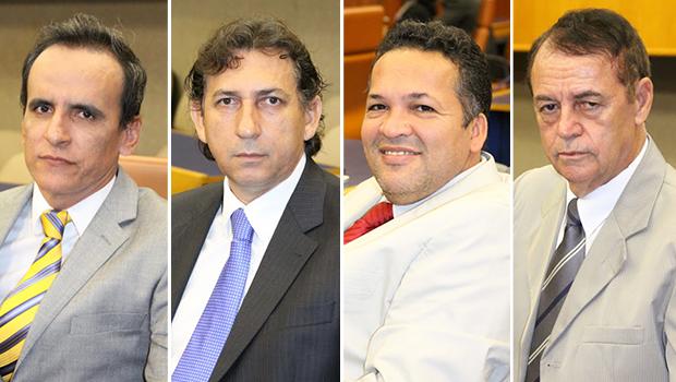 Ala independente será decisiva na eleição da nova presidência da Câmara de Goiânia