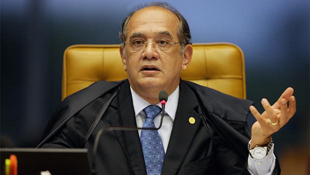 Ministro Gilmar Mendes vem a Goiânia palestrar sobre a Lei da Ficha Limpa