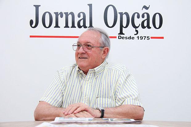 Hugo Goldfeld diz que setor rural não vota em Dilma Rousseff e que PT governa para as minorias