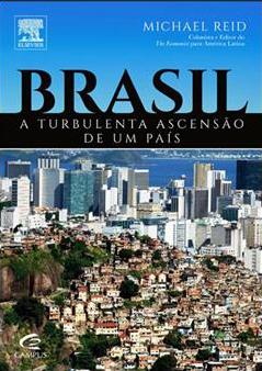 Editor da The Economist diz que cordialidade do brasileiro esconde cinismo
