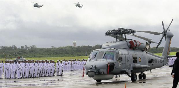Poder Naval do Brasil em 2047 será de 103 navios, 64 aviões e 56 helicópteros que vais custar R$ 175 bilhões