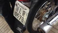 Placas eram roubadas para adulterar veículo usado nos crimes | Thiago Araújo/Jornal Opção Online