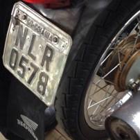 Placas eram roubadas para adulterar veículo usado nos crimes   Thiago Araújo/Jornal Opção Online