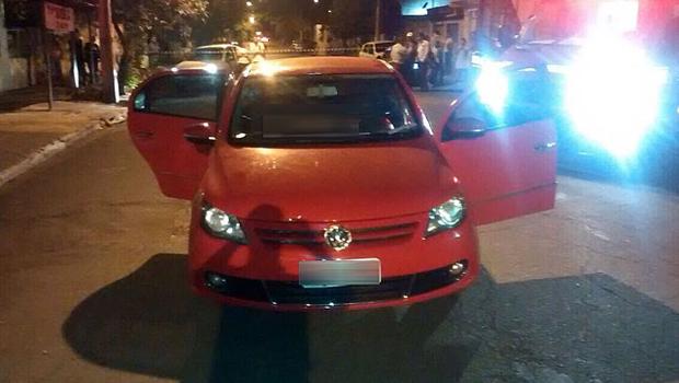Casal de namorados é morto com vários tiros na Vila Alvorada, em Goiânia